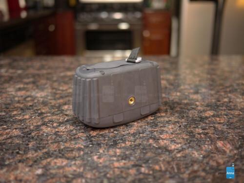 Ecorox Waterproof Bluetooth Speaker Review