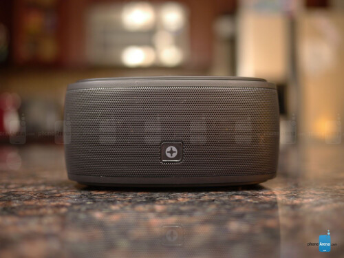 id America TouchTone Portable Wireless Speaker Review