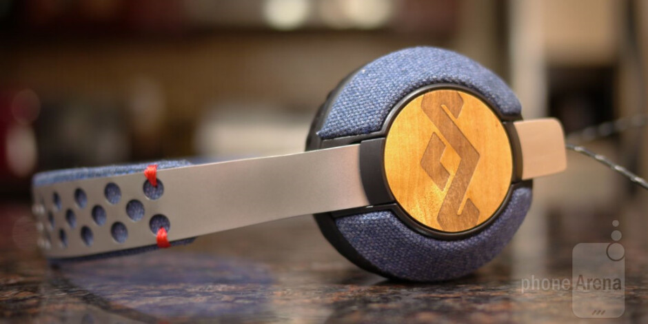 House of Marley Liberate On-Ear Headphones Review
