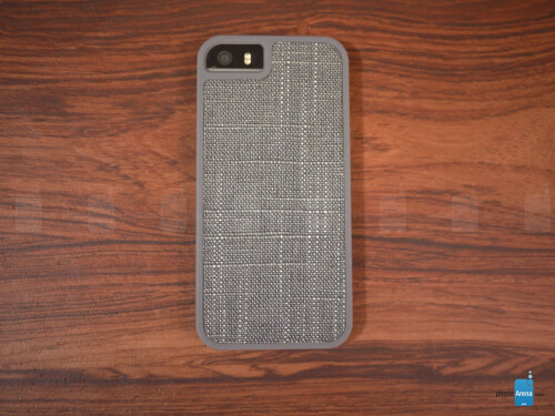 Booq iPhone Fibre snapcase Review