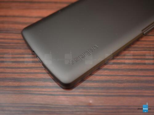 Spigen Nexus 5 Ultra Fit Case Review