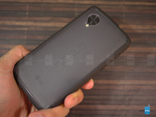 Spigen Nexus 5 Ultra Hybrid Case Review
