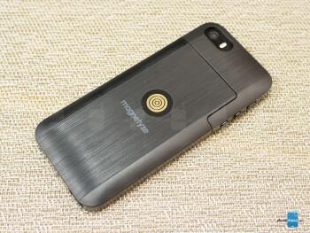 BuQu Tech Magnetyze iPhone 5/5s Case Review