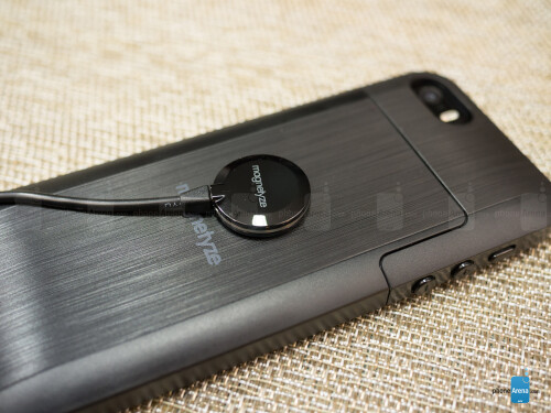 BuQu Tech Magnetyze iPhone 5/5s Case Review