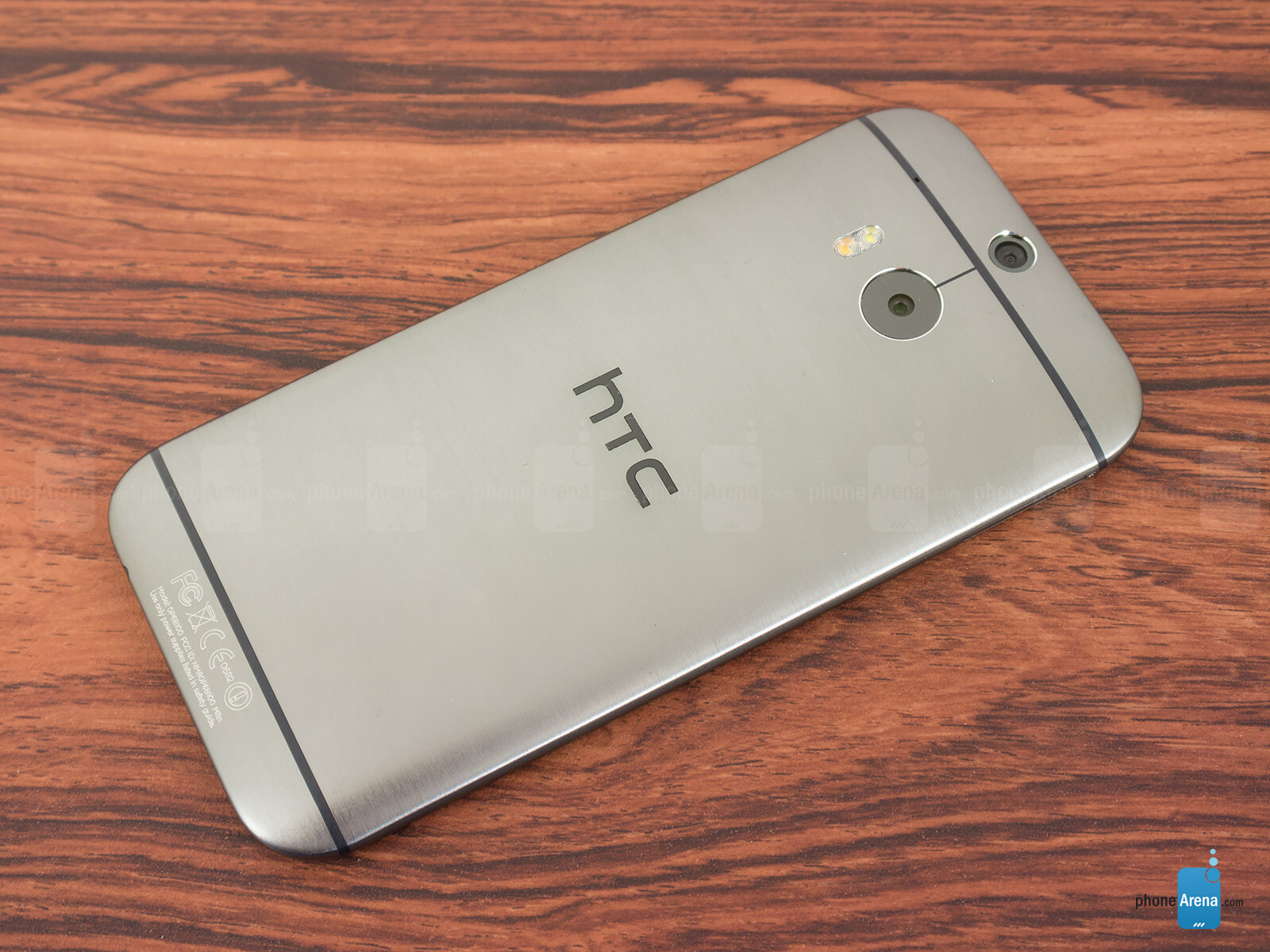 how to put cds into the htc m8