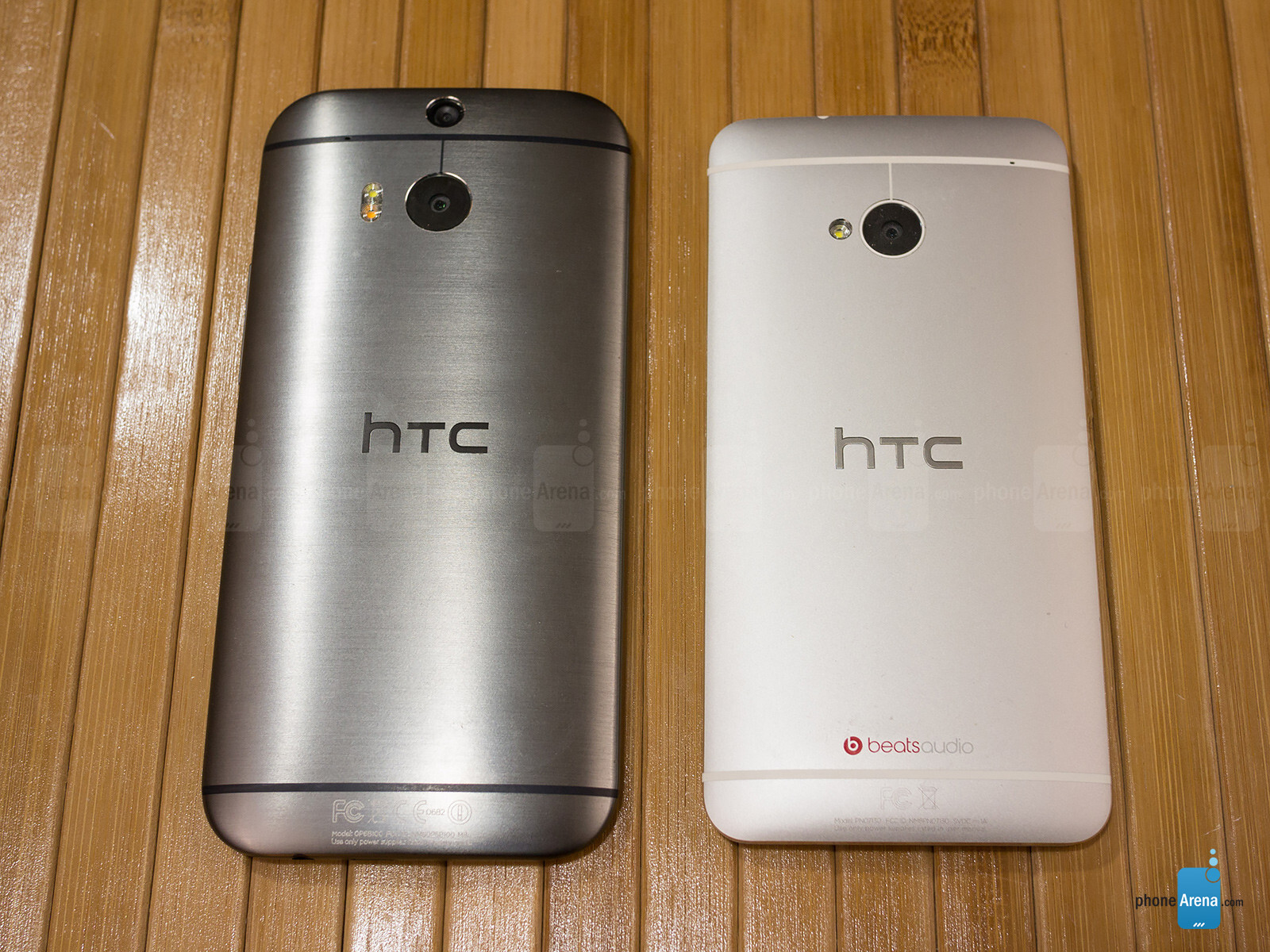 HTC One (M8) vs HTC One (M7) - Call Quality, Battery and ...