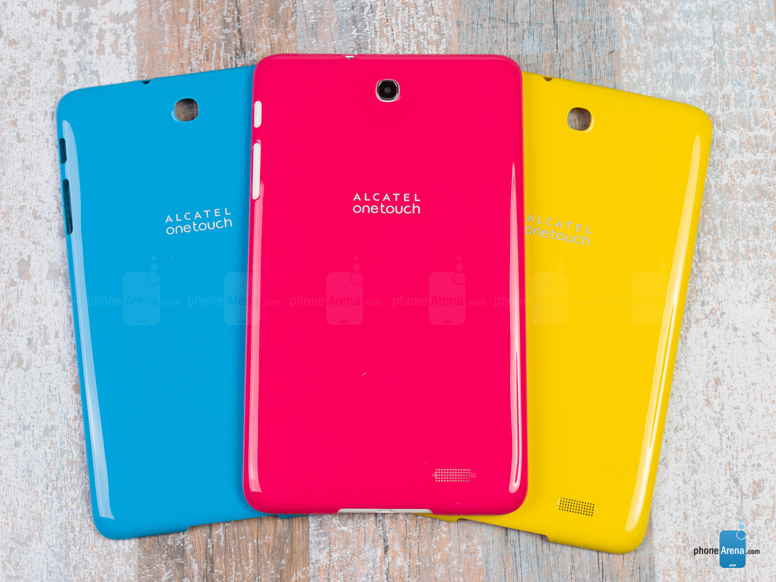 Alcatel Onetouch Pop 8 Review Phonearena