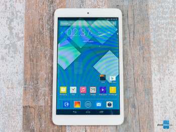 Alcatel OneTouch Pop 8 Review