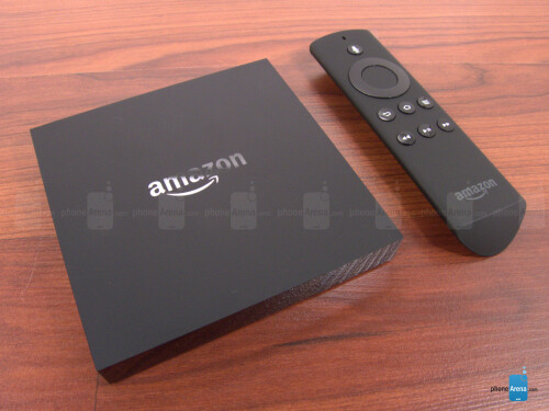 Amazon FireTV Review