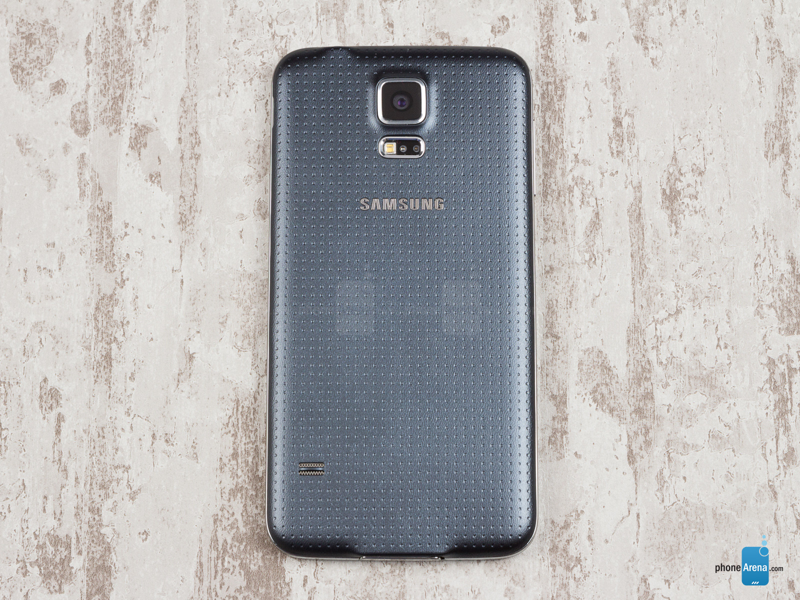 Samsung Galaxy S5 Review - Call quality, Battery and Conclusion