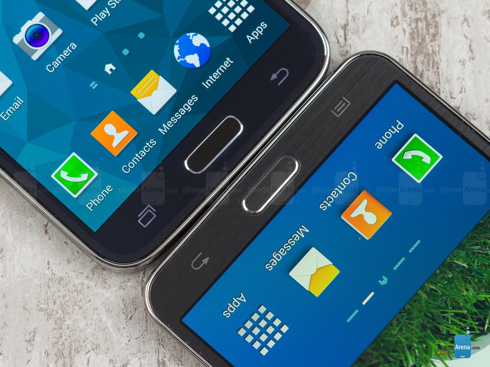 Photos for : Samsung Galaxy S5 vs Samsung Galaxy Note 3