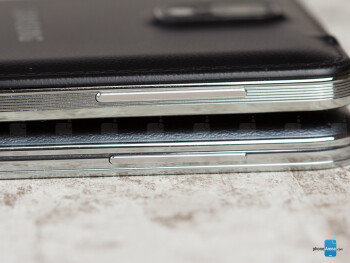 Samsung Galaxy S5 vs Samsung Galaxy Note 3