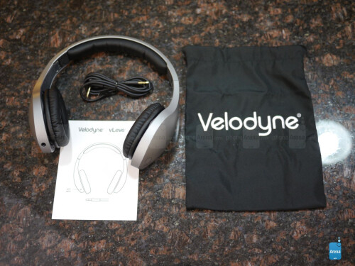 Velodyne vLeve Review