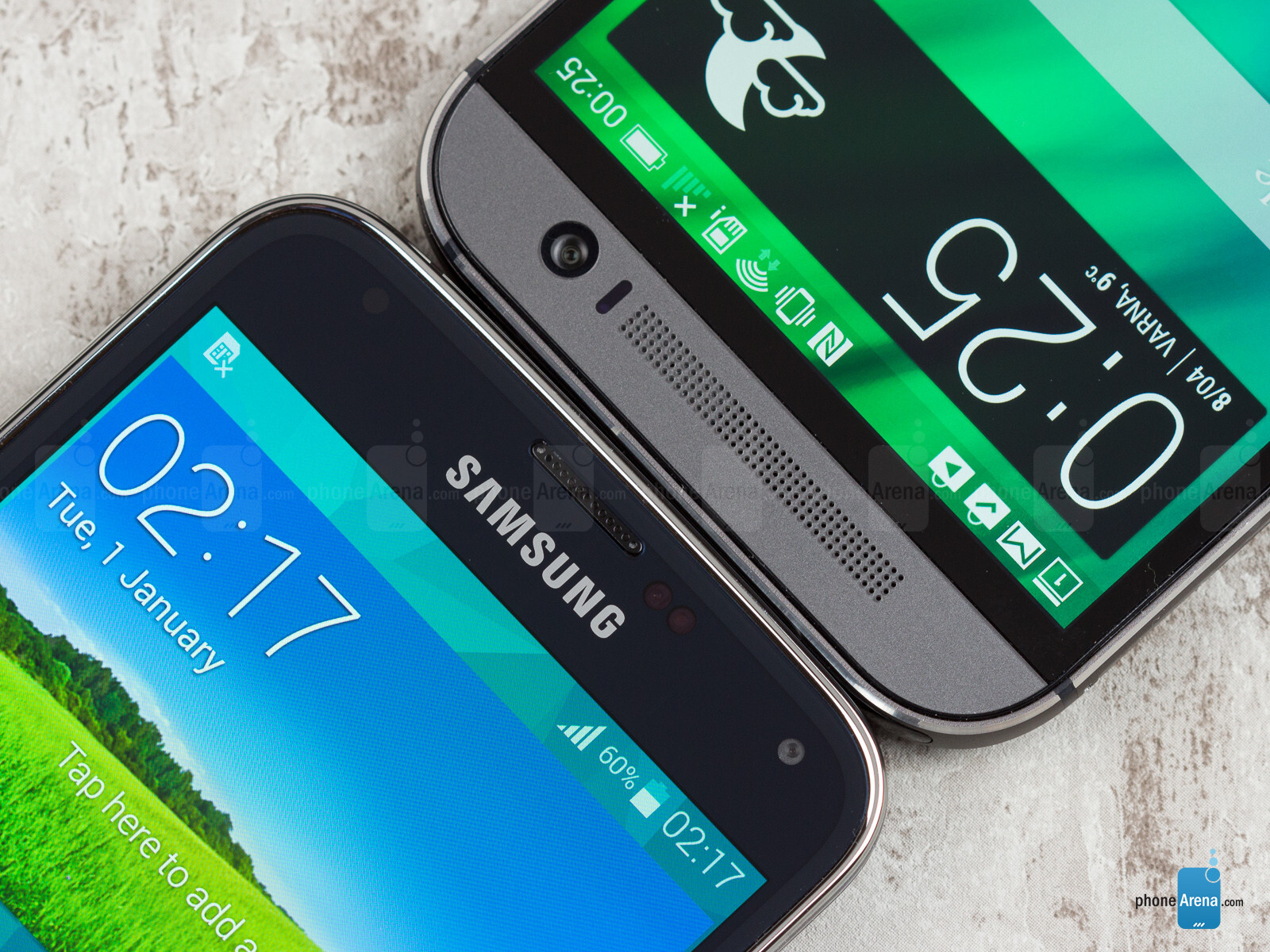 how to get past password on samsung galaxy s5