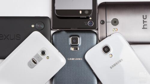 Camera comparison: Samsung Galaxy S5 vs HTC One (M8), Galaxy S4, iPhone 5s, LG G2, Nexus 5, Sony Xperia Z1