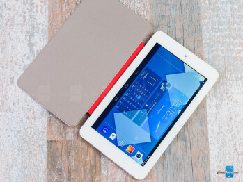 Alcatel OneTouch Pop 7 Review