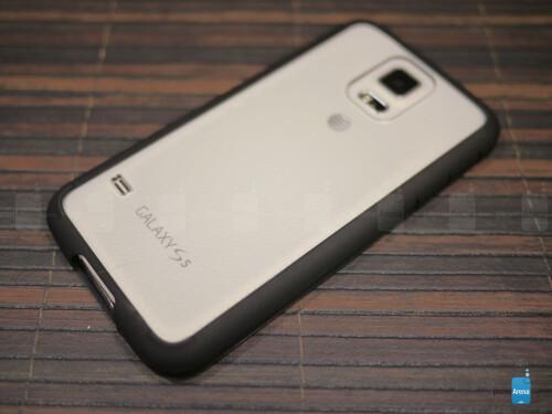 Spigen Samsung Galaxy S5 Ultra Hybrid Case Review