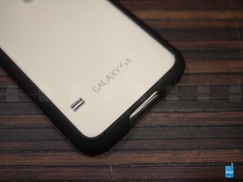 Spigen Samsung Galaxy S5 Ultra Hybrid Case Review