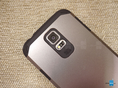 Spigen Samsung Galaxy S5 Tough Armor Case Review