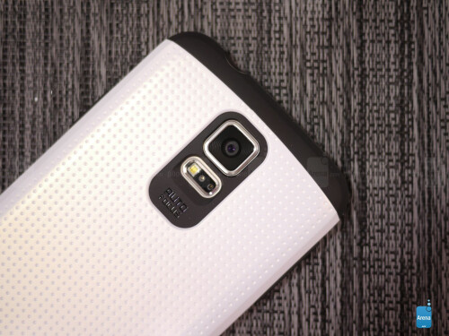 Spigen Samsung Galaxy S5 Slim Armor Case Review