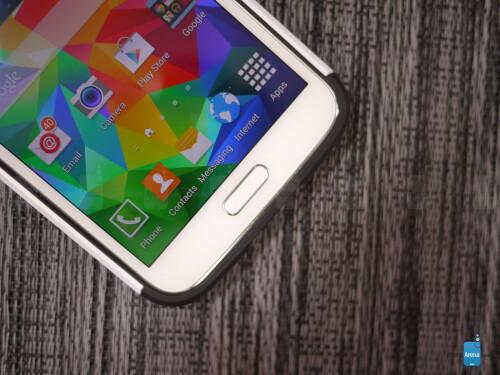 Spigen Samsung Galaxy S5 Slim Armor Case Review