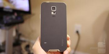 Spigen Samsung Galaxy S5 Neo Hybrid Case Review