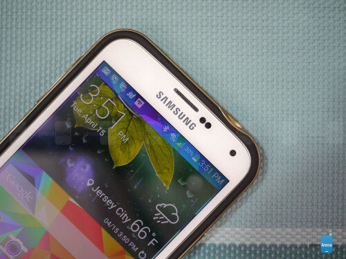 Spigen Samsung Galaxy S5 Neo Hybrid Case Review