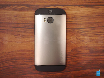 check out 0874a 40b5a Spigen HTC One M8 Slim Armor Case Review - PhoneArena