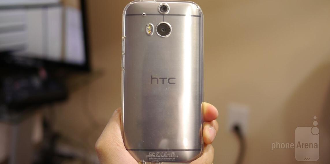 factory price aea5f 4ccf4 Spigen HTC One M8 Ultra Fit Capsule Case Review - PhoneArena