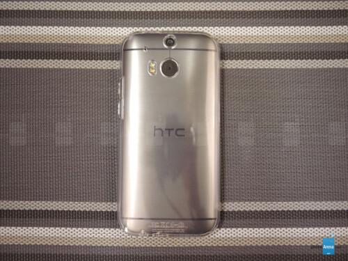 Spigen HTC One M8 Ultra Fit Capsule Case Review