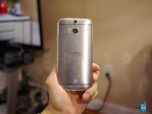 Spigen HTC One M8 Ultra Fit Capsule Case Review