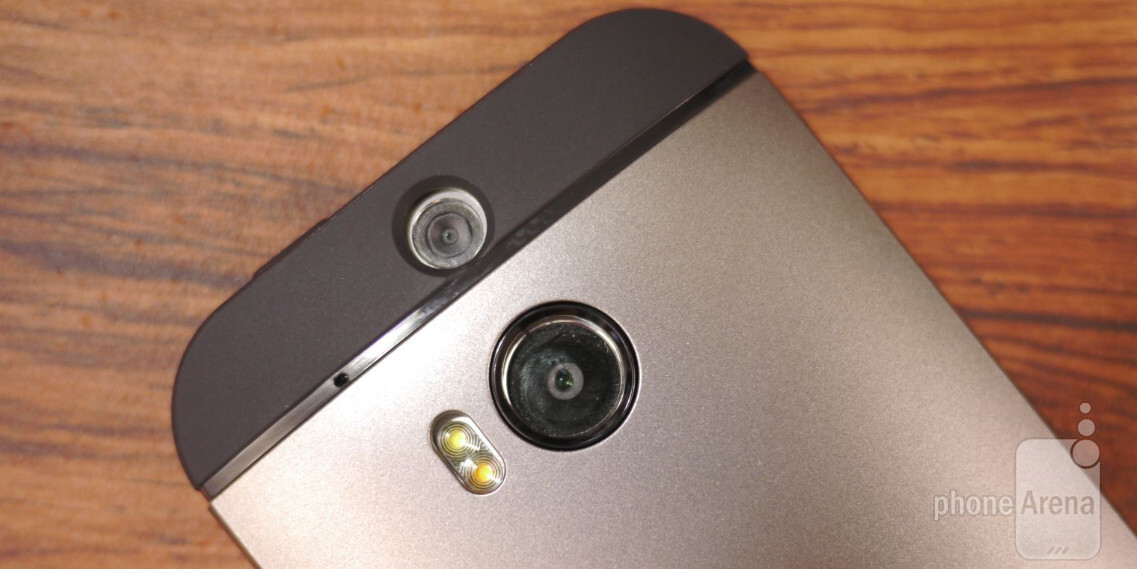 check out 5899a 642f6 Spigen HTC One M8 Slim Armor Case Review - PhoneArena