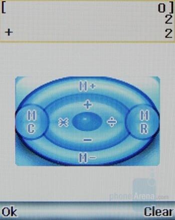 Calculator - Latte Slim11b Review