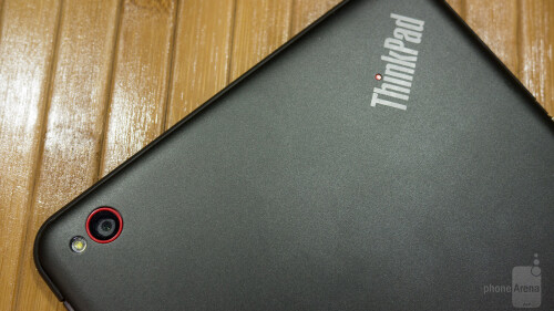 Lenovo ThinkPad 8 Review