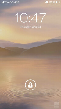 Oppo's ColorOS UI