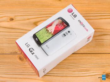 LG G2 mini Review