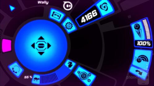 The Sphero App