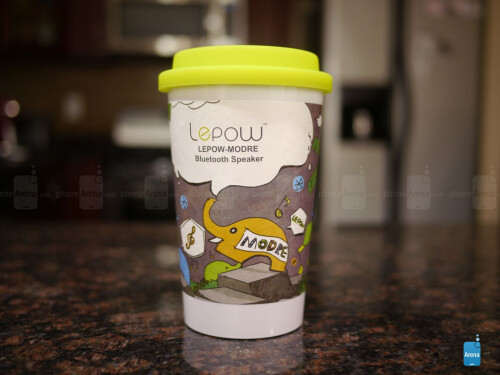 Lepow Modre Review
