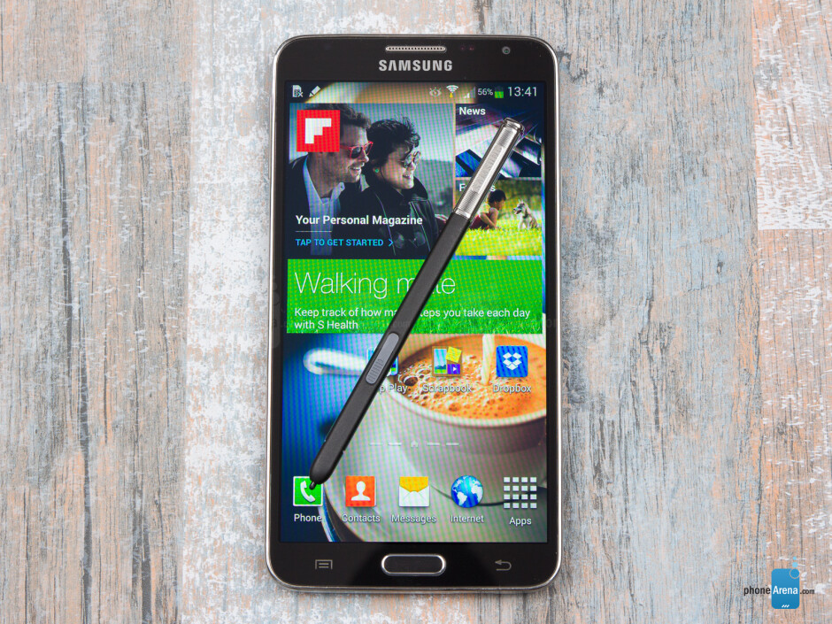 Samsung Galaxy Note 3 Neo Review