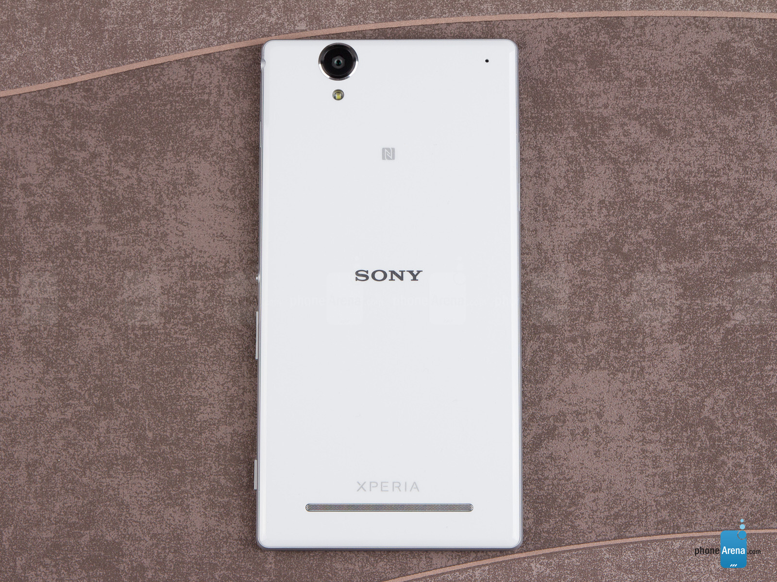 buy popular c5152 bc1fd Sony Xperia T2 Ultra Review - PhoneArena
