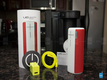 Logitech UE BOOM Review