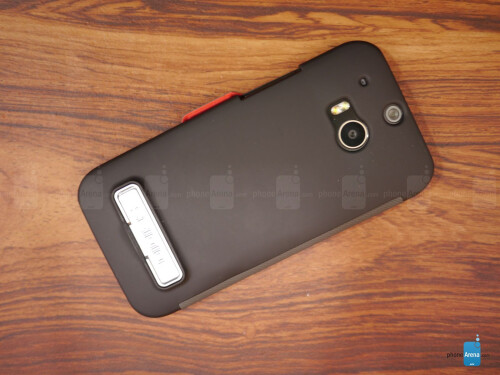 Seidio Ledger case for HTC One M8 Review