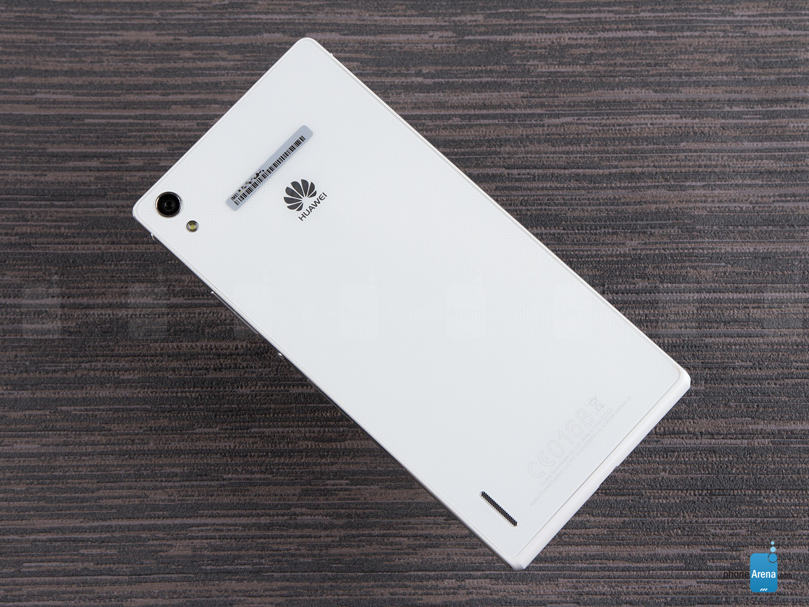 Huawei Ascend P Review