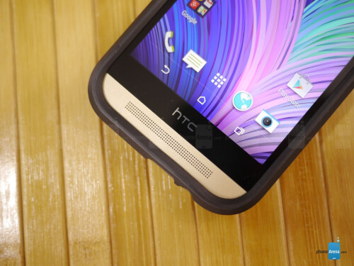 Otterbox Symmetry Series case for HTC One M8 Review