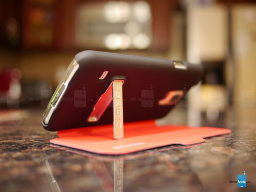Seidio Ledger case for Samsung Galaxy S5 Review