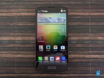 LG Lucid 3 Review
