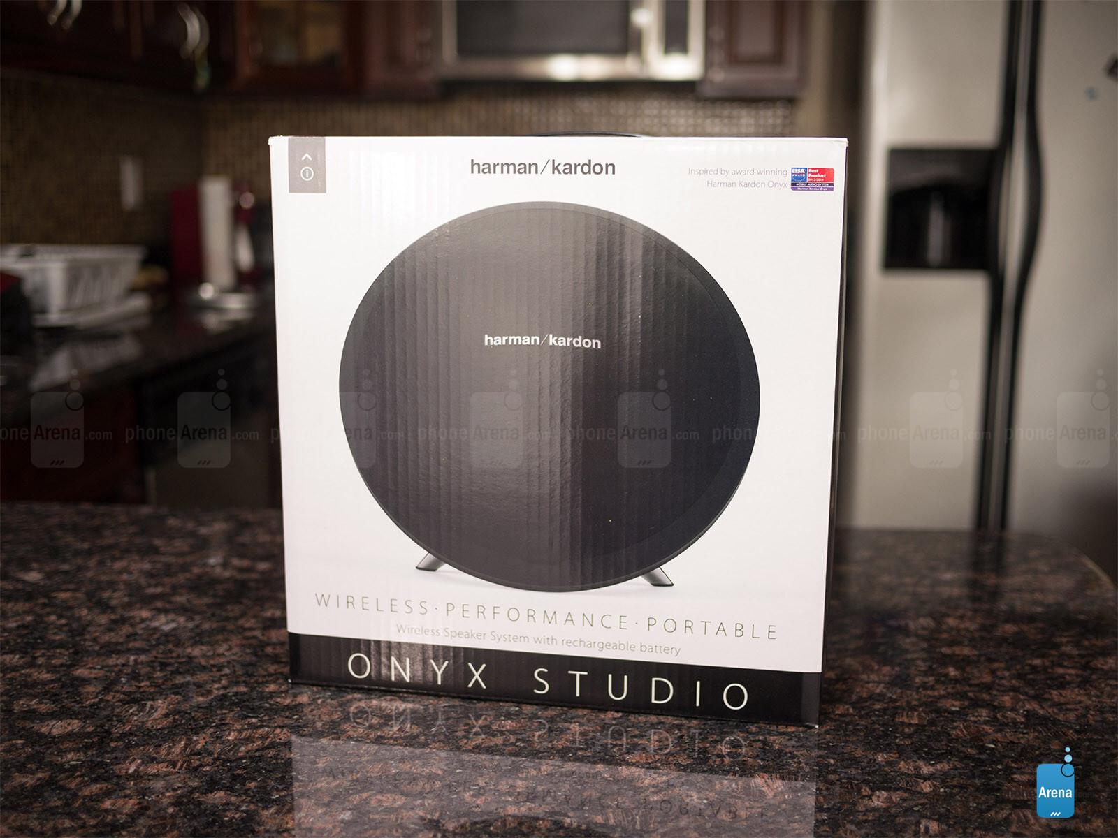 Harman Kardon Onyx Studio Review - PhoneArena