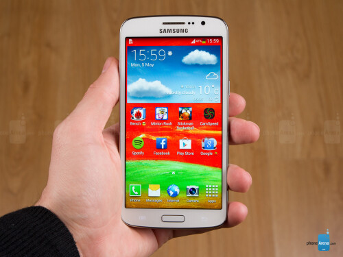 Samsung Galaxy Grand 2 Review