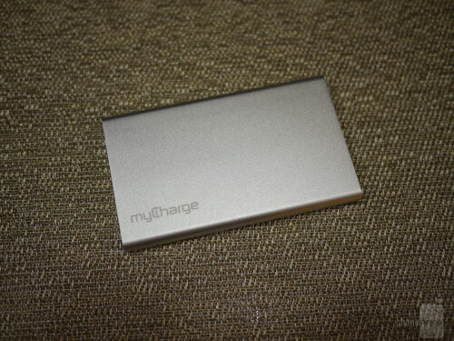 myCharge Razor Plus Review