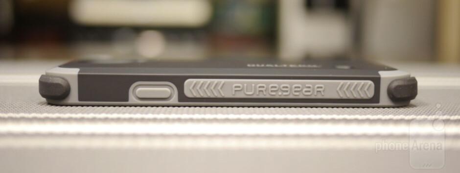 PureGear DualTek Extreme Case for Samsung Galaxy S5 Review